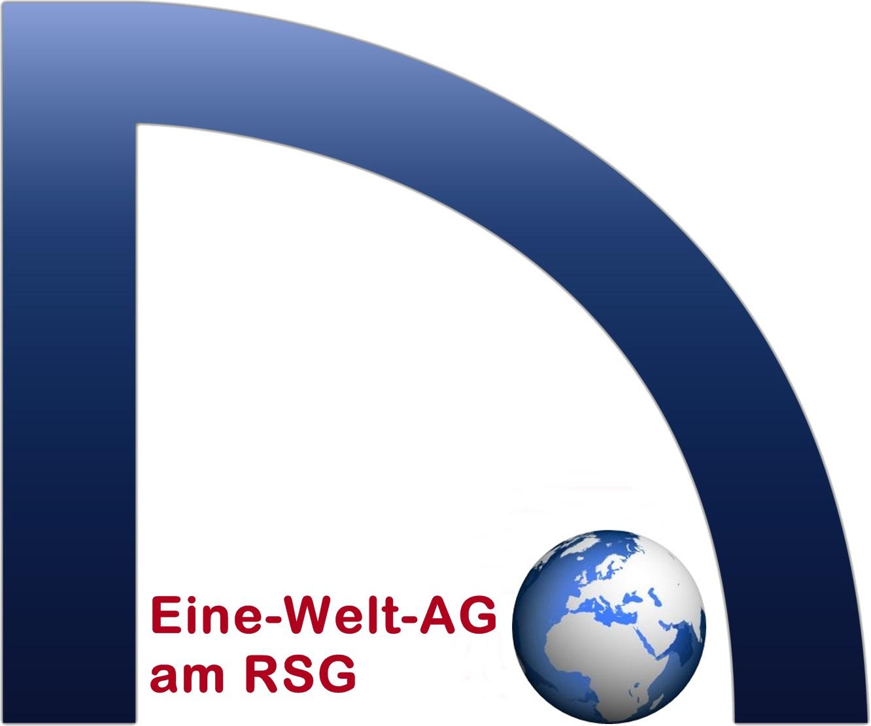 Logo Eine Welt AG