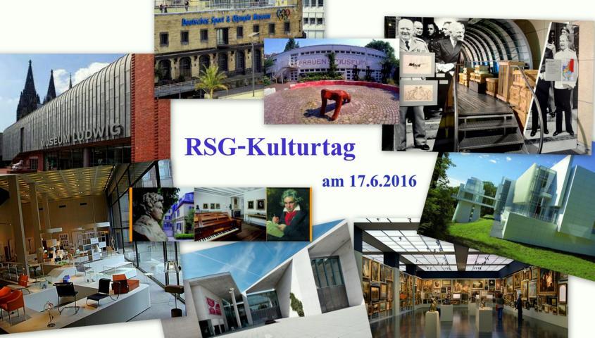 Kulturtag 2016